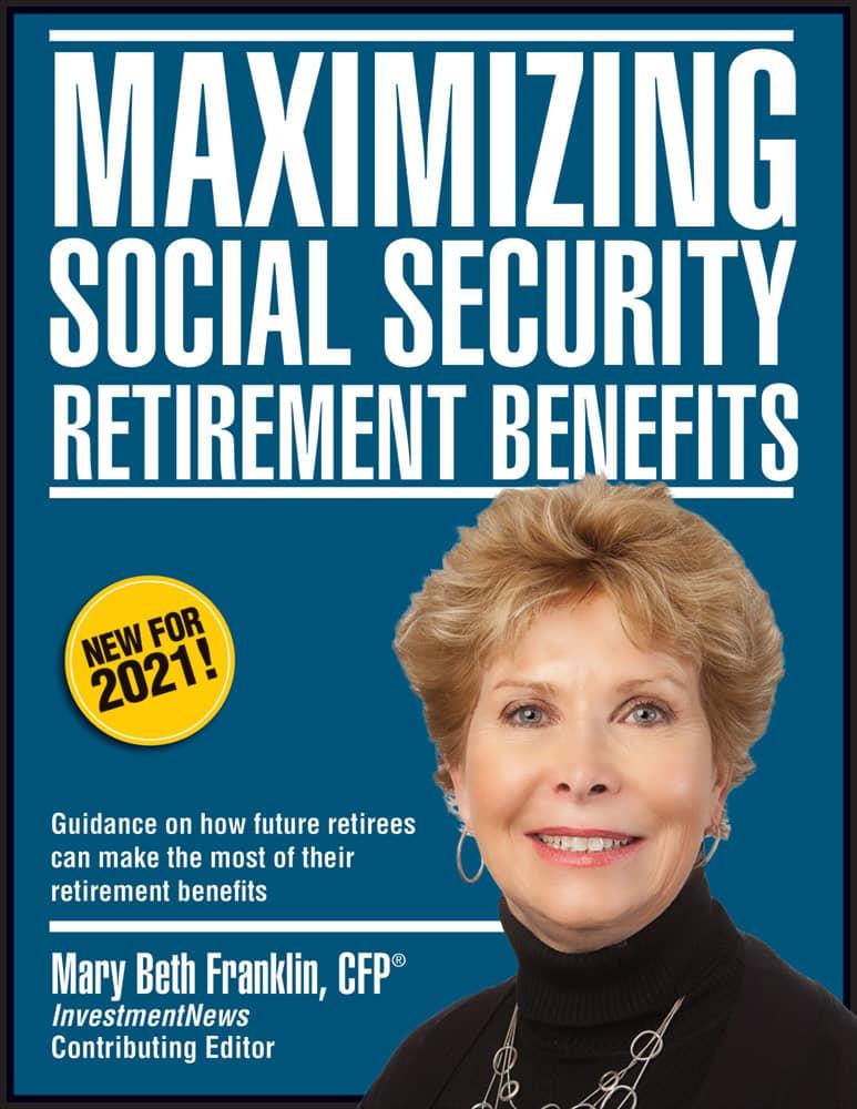 Maximize Social Security Benefits